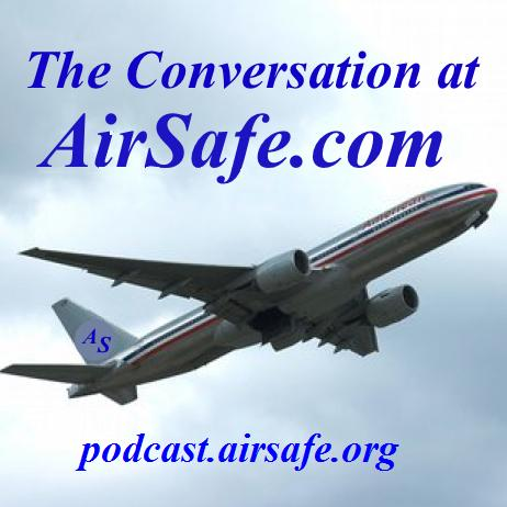 The Conversation at AirSafe.com